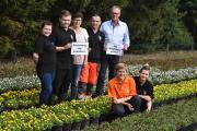 Medewerkers in de agrarische sector bijscholen op locatie met subsidie