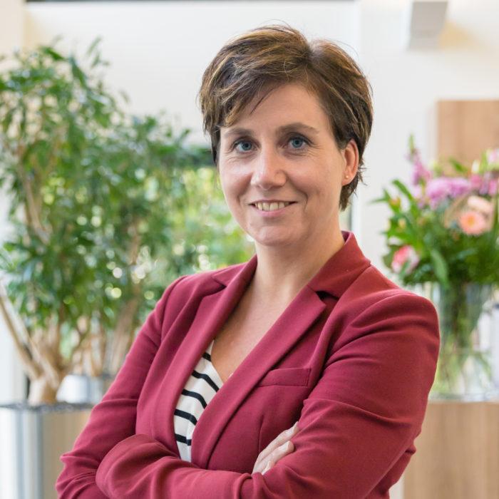 Gerda van Tongeren