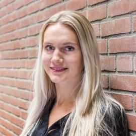 Anja Boer