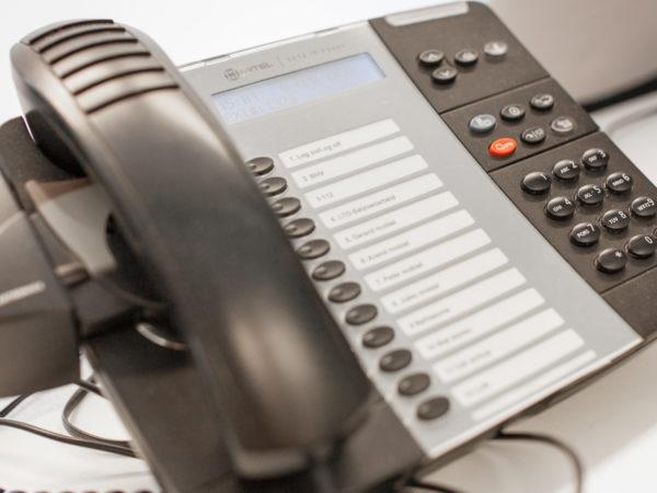 telefoon Werkgeverslijn