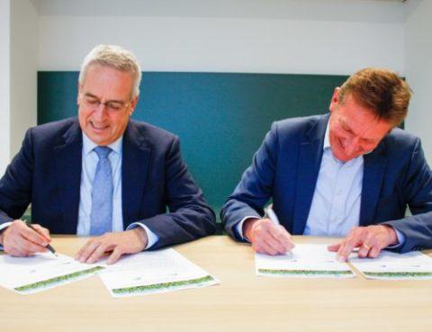UWV en LTO Nederland