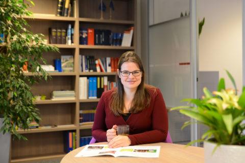 Marielle Mulder